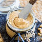 Homemade Creamy Peanut Butter | eviltwin.kitchen