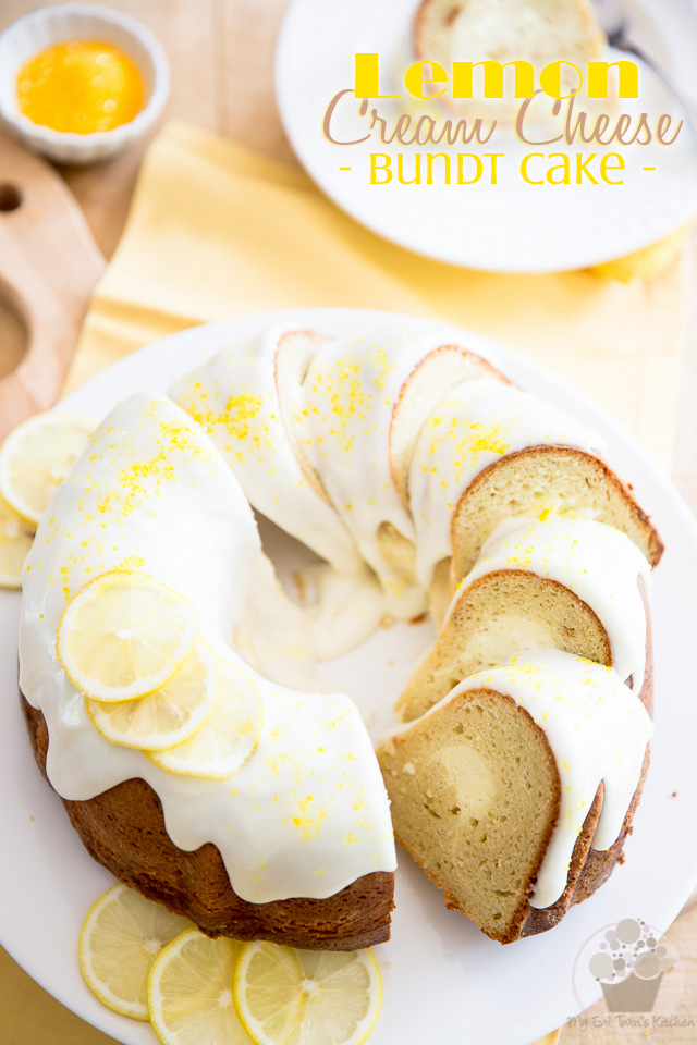 Decorating Bundt Cake Tips
