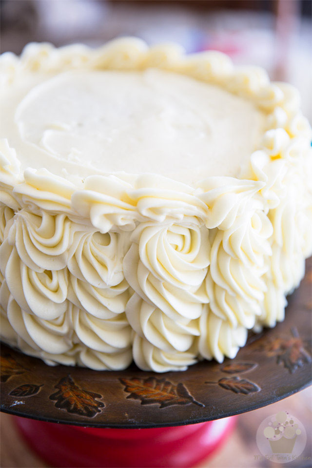 How To Make Pineapple Frosting For Cakes