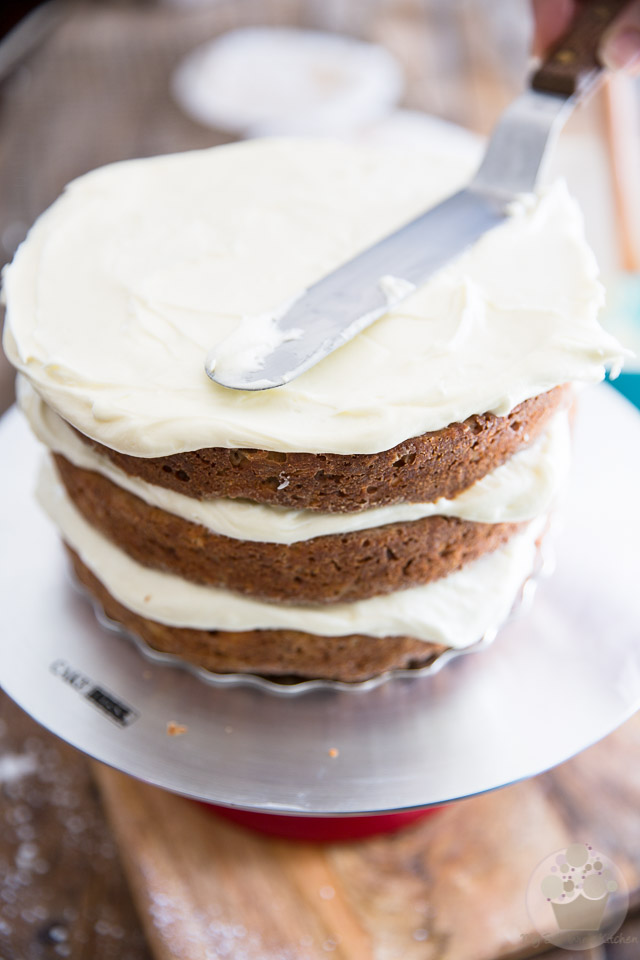 Coconut Hummingbird Cake by My Evil Twin's Kitchen | Recipe on eviltwin.kitchen